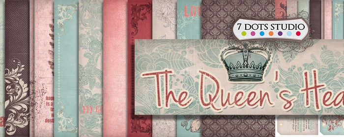 The Quuen's Heart
