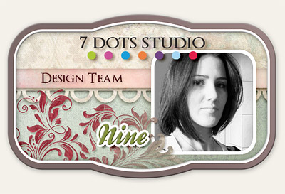 Nine – 7 dots studio