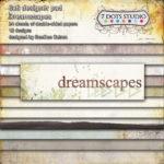 Dreamscapes - 6x6 pad